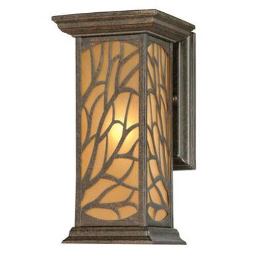 Westinghouse 6315000 Glenwillow One-Light Outdoor Wall Lantern