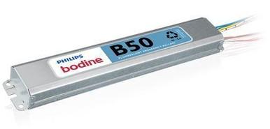 Philips Bodine B50-U on