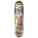 Graphic Gnome Skateboard Deck