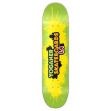 Yocaher Graphic Skateboard Deck - CANDY Series - Sour