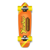 Yocaher Mini Cruiser Complete  - CANDY Series - PB & C