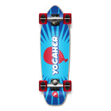Yocaher Mini Cruiser Complete  - CANDY Series - Pop