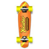 Yocaher Micro Cruiser Complete  - CANDY Series - PB & C