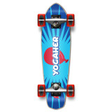 Yocaher Micro Cruiser Complete  - CANDY Series - Pop