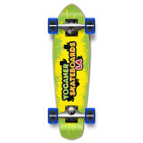 Yocaher Micro Cruiser Complete  - CANDY Series - Sour