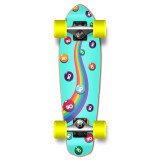 Yocaher Micro Cruiser Complete  - CANDY Series - Sweet