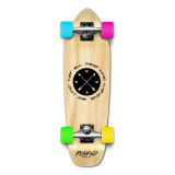 Yocaher Mini Cruiser Complete - Wander Natural