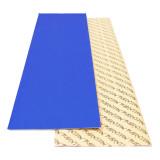 "9"" x 33"" Blue Skateboard Griptape/Grip Tape 1 sheet"