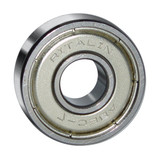 Abec 7 Bearings - Chrome