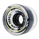 Speed Cruiser 62mm Longboard Wheels - Gel Clear