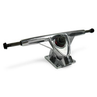 "180mm / 7"" Longboard Trucks - Polished (Pair of 2)"