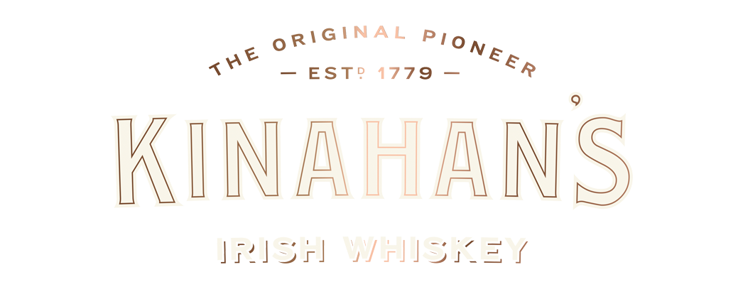 kinahans pioneer of irish whiskey