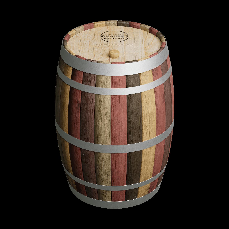 kinahans hybrid cask