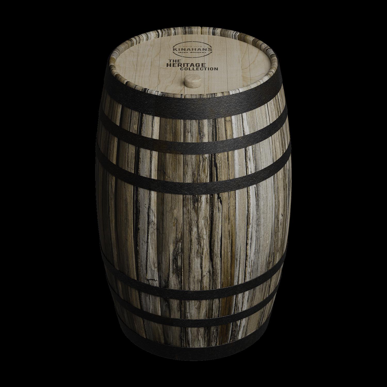 american oak cask