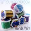 Hends Wire Fine .09mm
