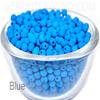 Neon Plastic Beads 4mm (50packs)