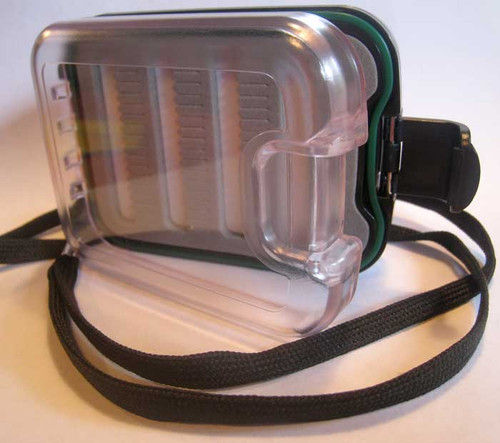 Waterproof DryFly Box