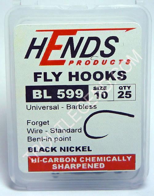 Hends BL599 (25packs)
