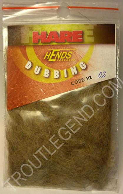 Hends Hare Dubbing