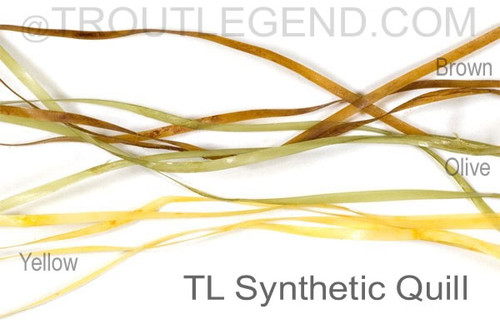 TL Synthetic Quill