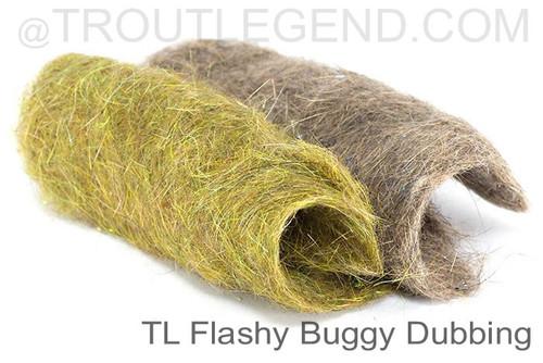 TL Flashy Buggy Dubbing