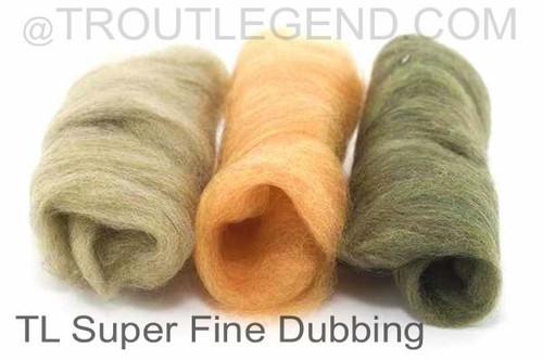 TL Super Fine Dubbing