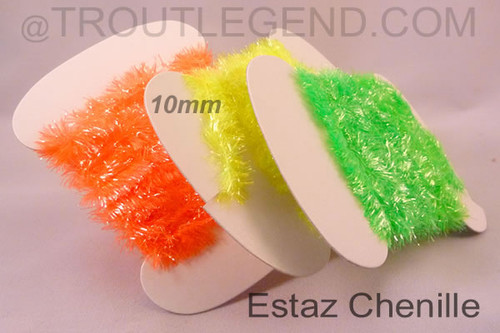 Hends Estaz Chenille 10mm