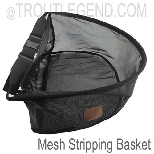 Mesh Stripping Basket