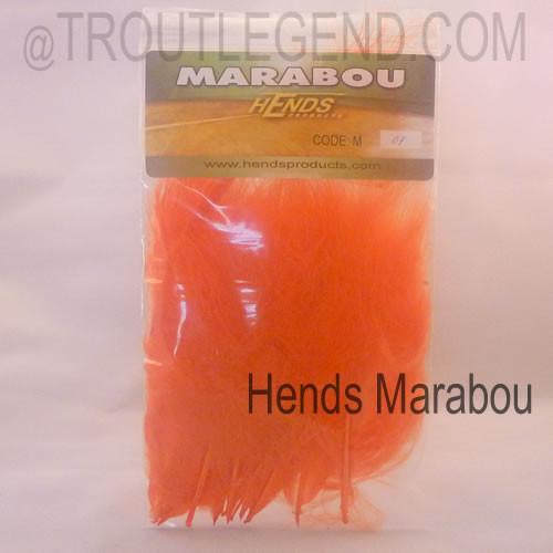 Hends Marabou