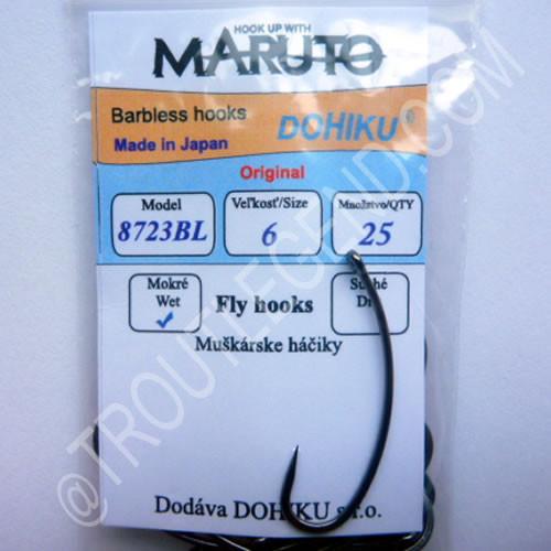 Maruto 8723BL  (25packs)
