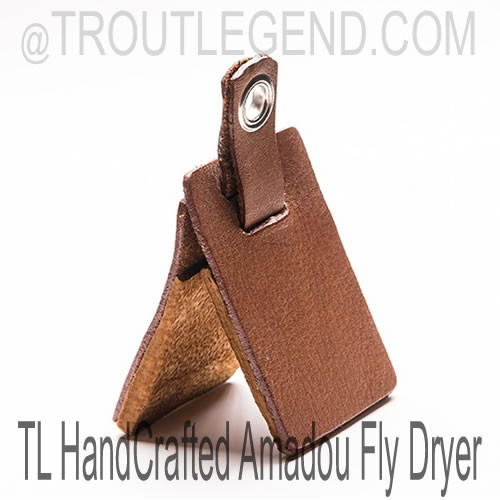 TL Amadou Fly Dryer