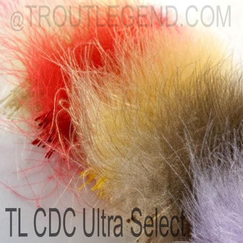TL CDC Ultra Selected