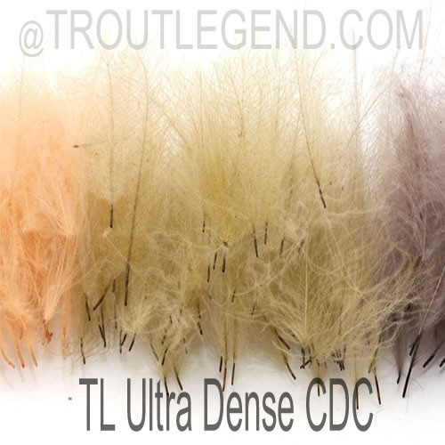 TL Ultra Dense CDC
