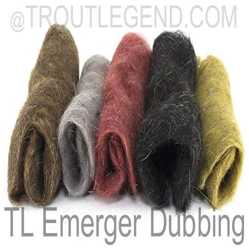 TL Emerger Dubbing