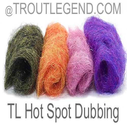 TL Hot Spot Dubbing