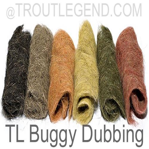 TL Buggy Dubbing