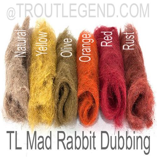TL Mad Rabbit Dubbing