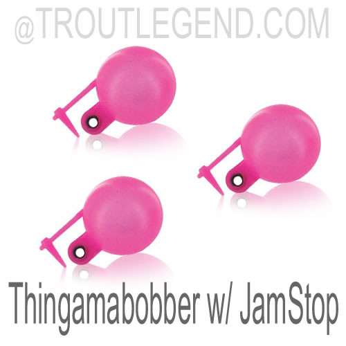 Thingamabobbers w/ Jam Stop