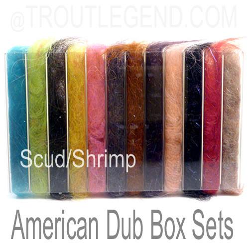 American Dub BoxSets