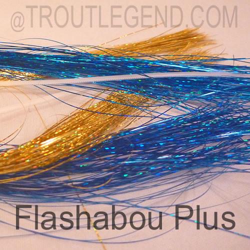 Flashabou Plus