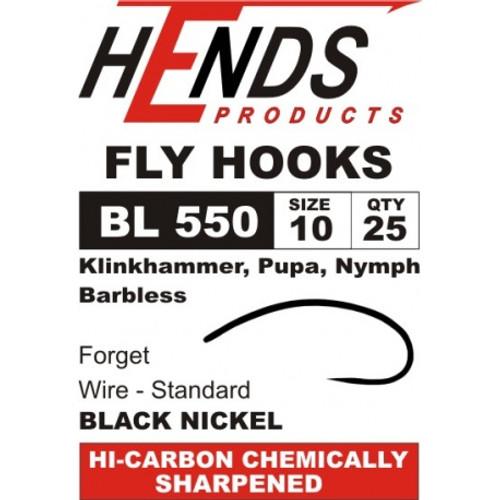 Hends BL550 (25packs)