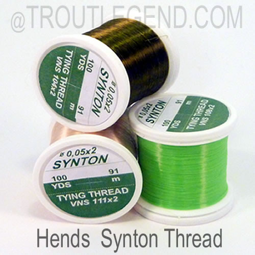 Hends 2strand Synton Thread