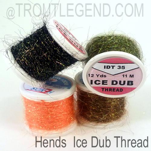 Hends Ice Dub Thread