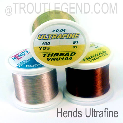 Hends Ultrafine Thread