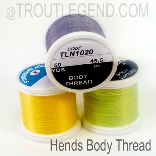Hends Body Thread