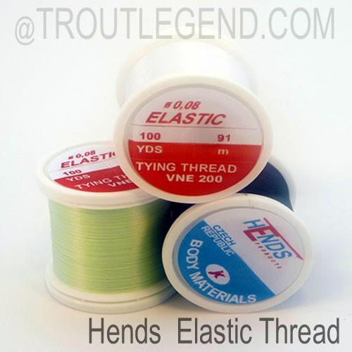 Hends Elastic Thread