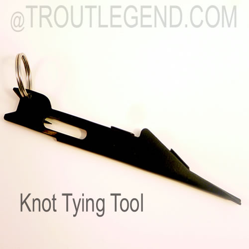 Knot Tying Tool