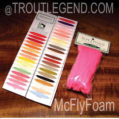 McFly Foam