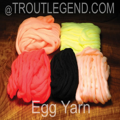 Egg Yarn by Wapsi