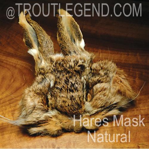 Hare's Mask Grade #1